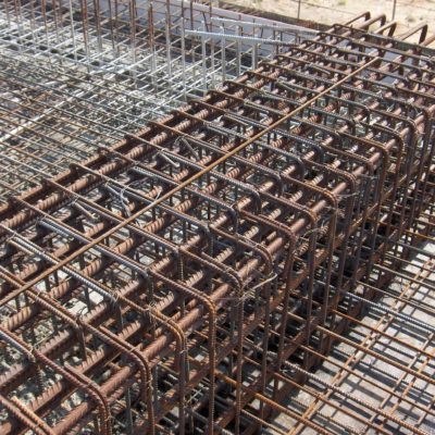 Reinforced Concrete (RC) Detailing – J&A Theophilou Consulting